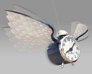 time flies clock 10 11 2006 7 Pertanyaan Ilmiah Yang Masih Dicari Jawabannya Oleh Ilmuwan Sampai Sekarang