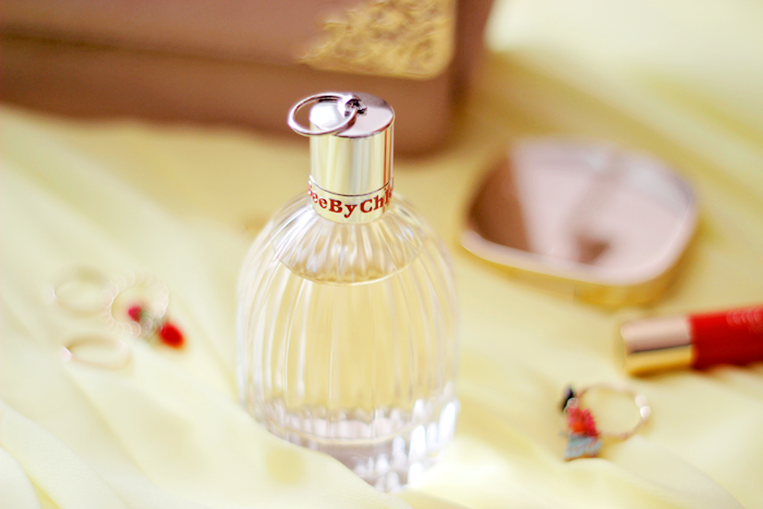 See by Chloe perfume fragrance blog review