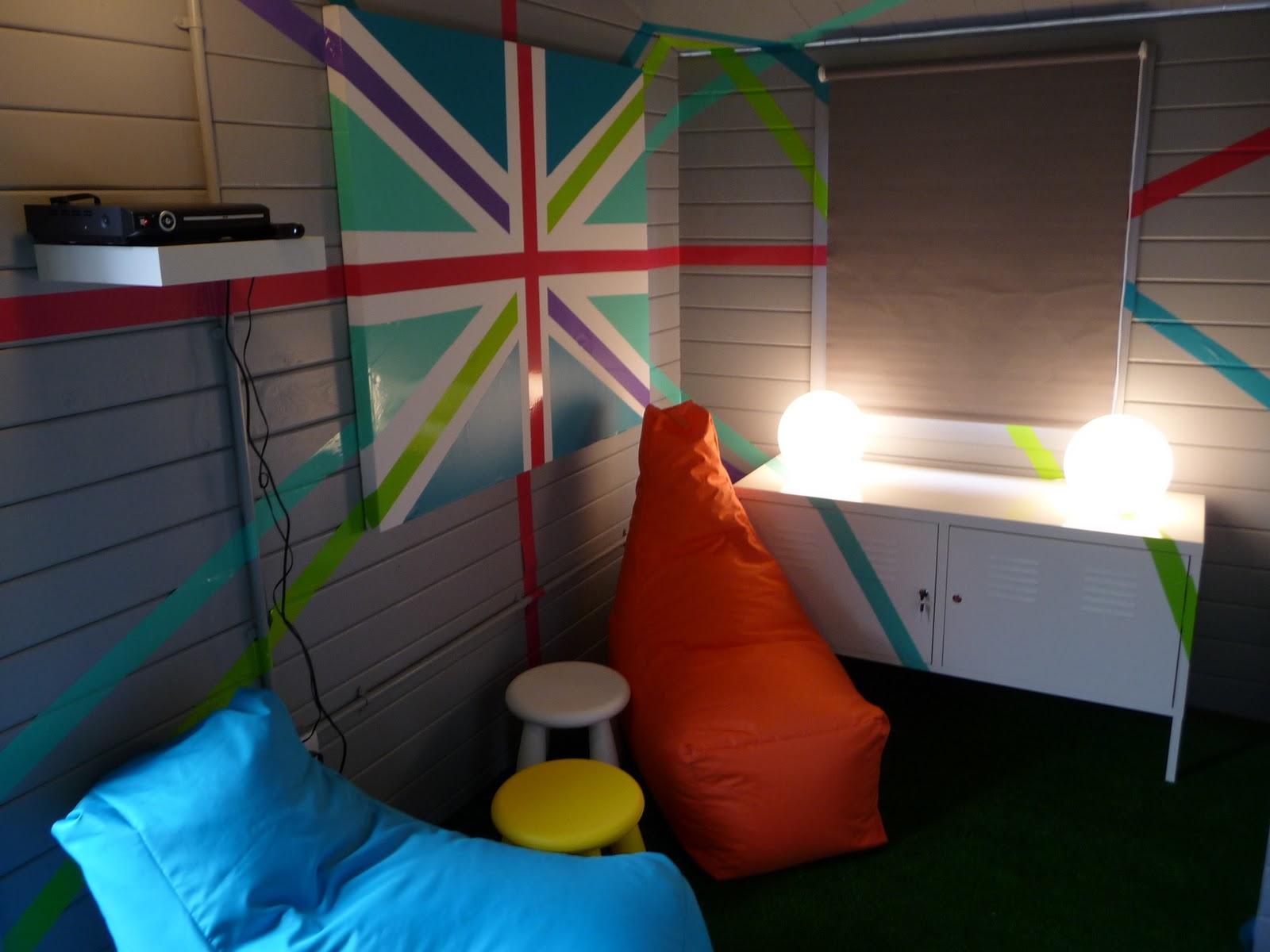 Blackbird Design Studio I Want My Own Room Behind The Scenes