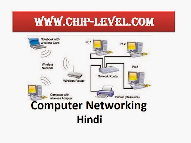 Computer Networking Tips in Hindi