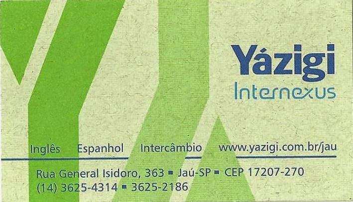 Yázigi Internexus