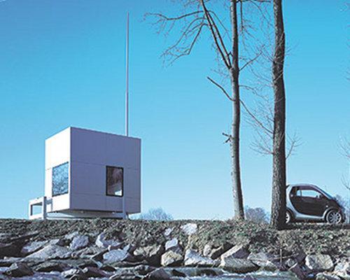 5 Besar Rumah Mini Dunia