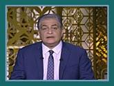 بـرنامج مساء dmc مع أسامه كمال حـلقـة الجمعة 24-3-2017