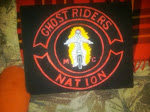 Ghost Riders Nation Website