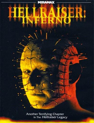 Ver Hellraiser 5: Inferno (2000) Online