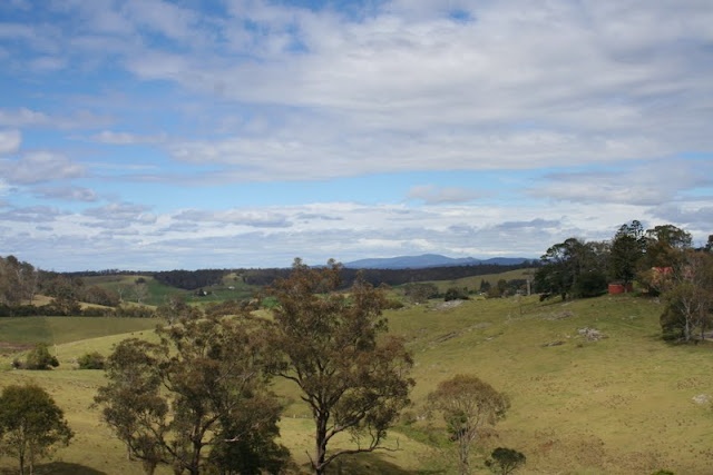Country NSW