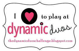 Dynamic Duos Blog Challenges
