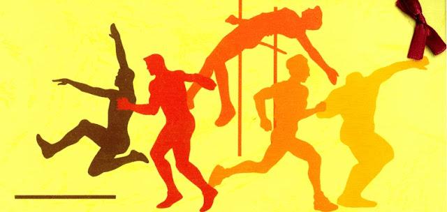 Blog Pendidikan Olahraga Pengenalan Olahraga