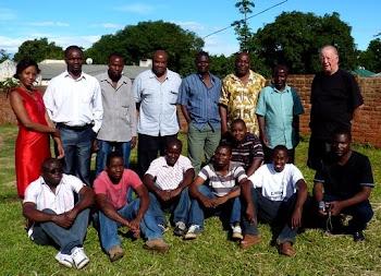 Delegates meet in Lilongwe