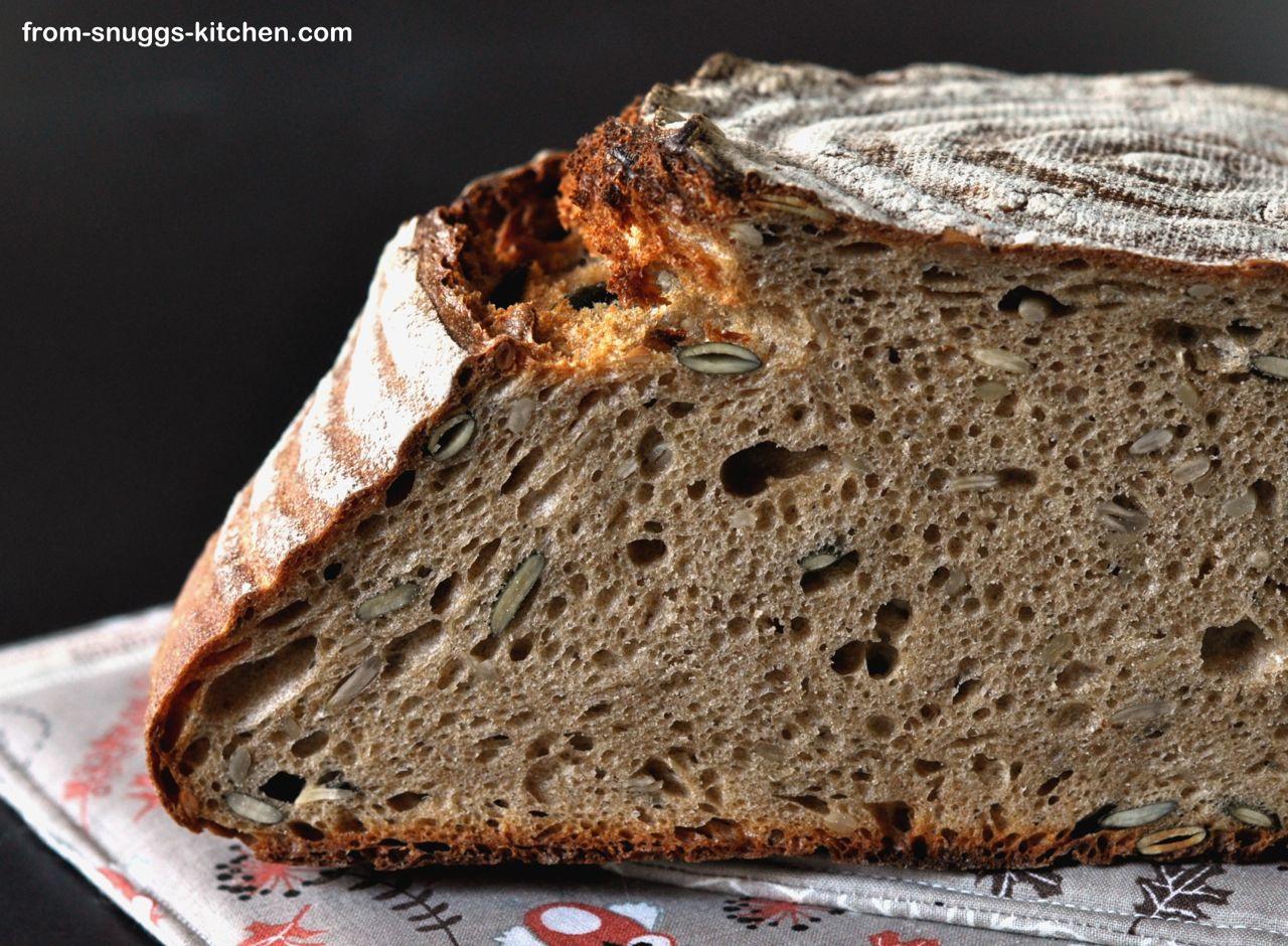 Emmervollkorn Brot