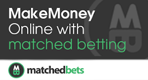 Advertisement: MatchedBets