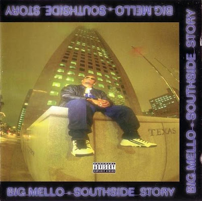 Big Mello – Southside Story (CD) (1996) (320 kbps)