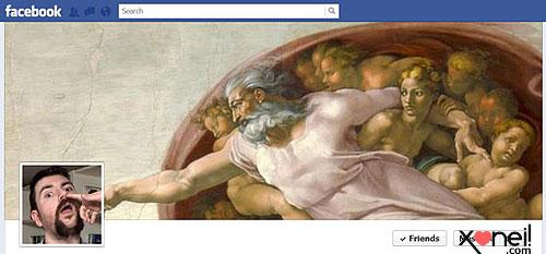 Tirinha Gordo Fresco: As capas de facebook mais engraçadas