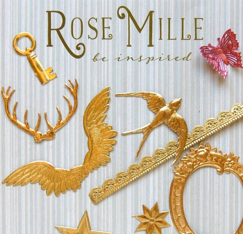 Rose Mille