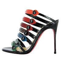 Chaussure Blake Louboutin