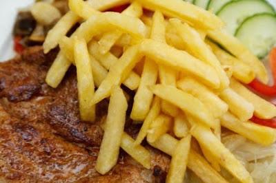 Αρρώστιες διατροφή και πεπτικό σύστημα