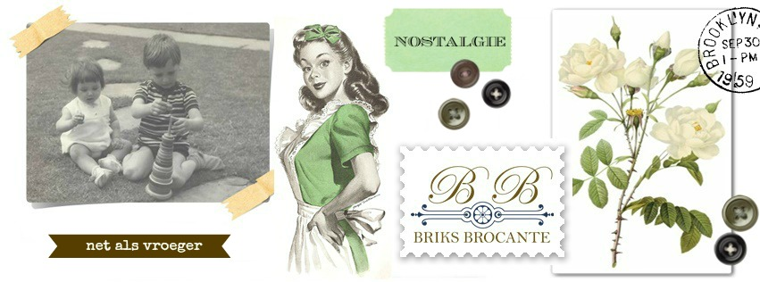 Briks Brocante Blog