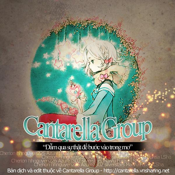 0 no Soukoushi Chapter 3 [End] page 0 Congtruyen24h