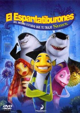 [2004] EL ESPANTATIBURONES [Latino]