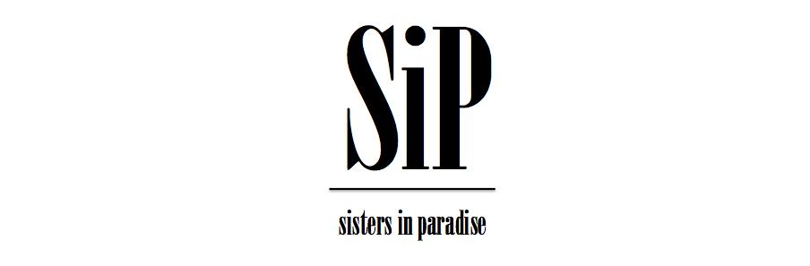 Zusjes in Paradijs