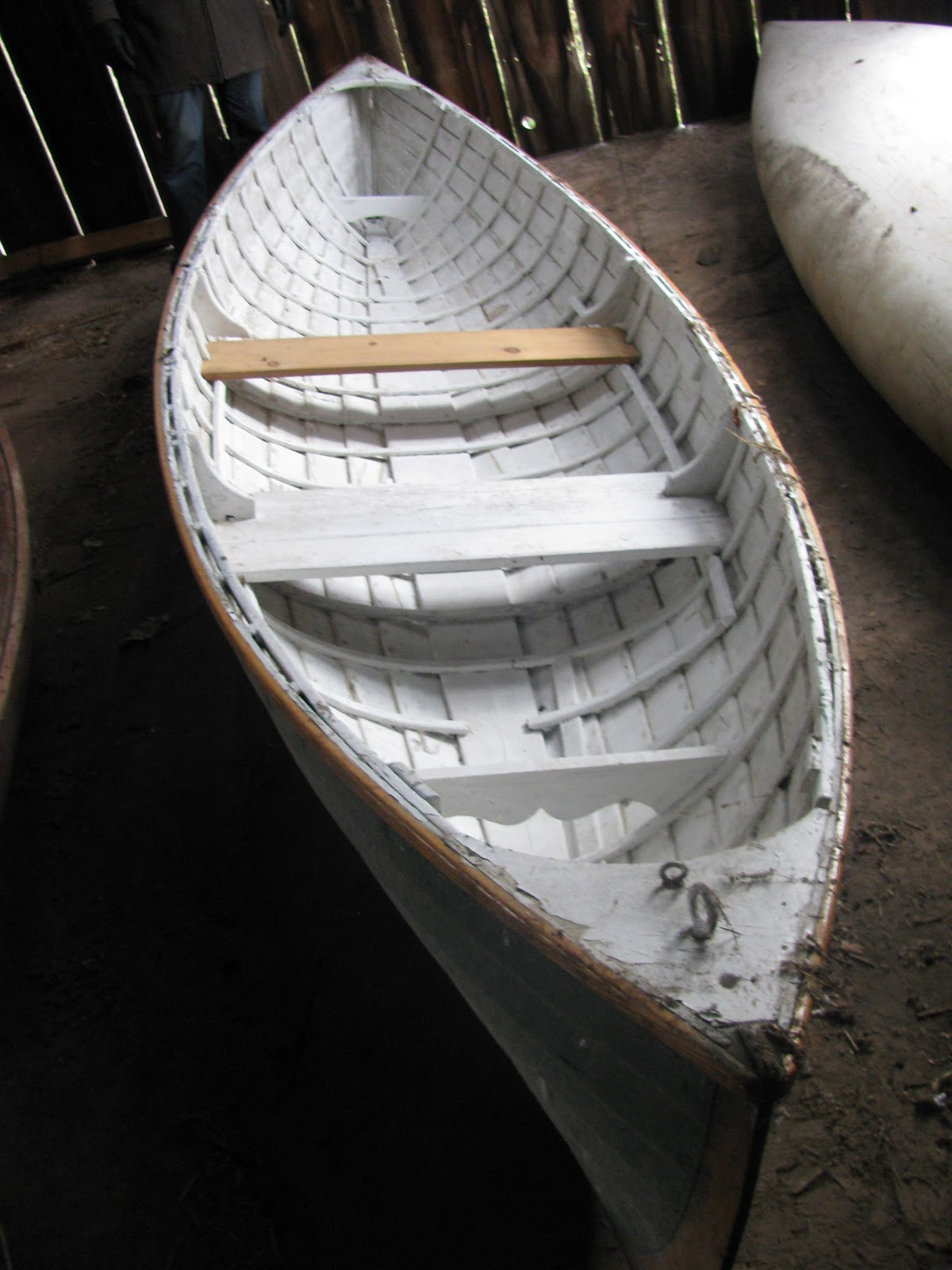 Possible Port Carling Seabird Skiff