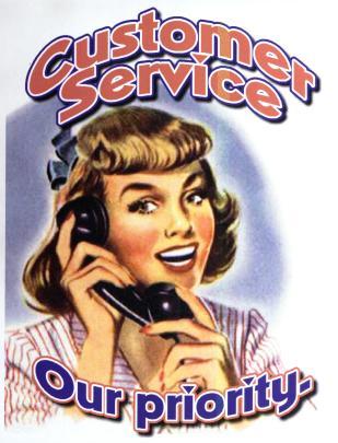 Happiness is a hot pierogi: Verizon Customer Service Gets A Wow