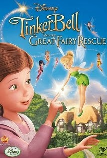 TinkerBell-and-The-Great-Fairy-Rescue-movie-poster