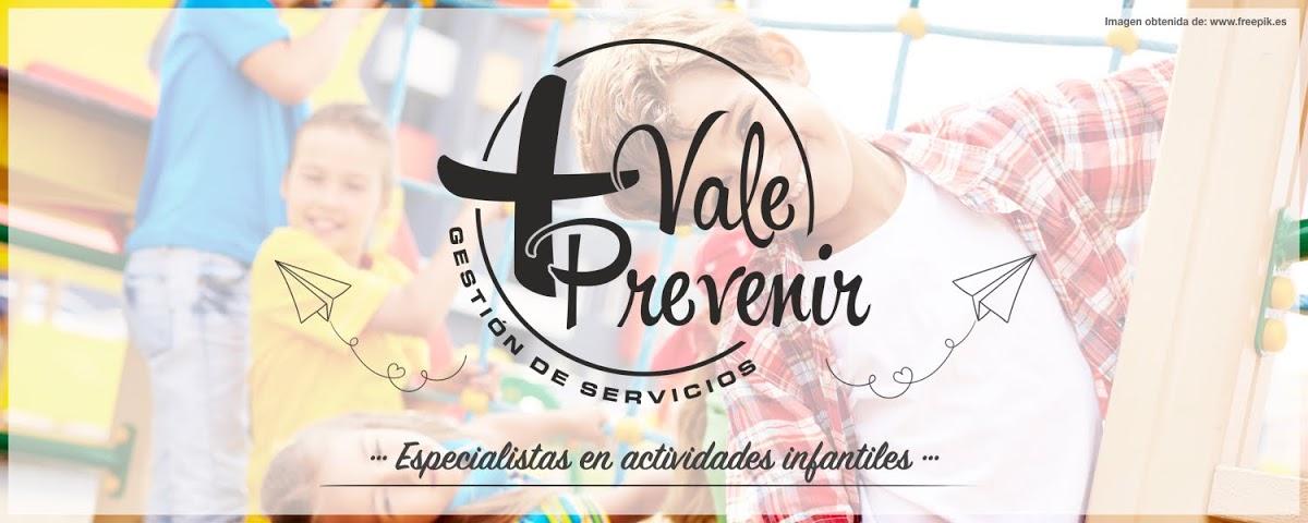 MÁS VALE PREVENIR Gestión de Servicios S.L.L.