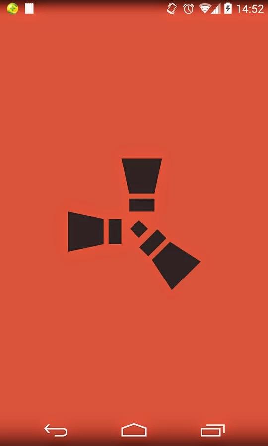RustDroid: Rust Server Admin v1.3.0