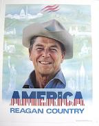 País de Reagan