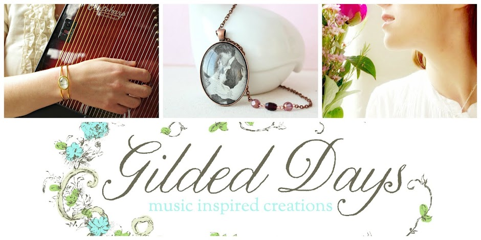 Gilded Days