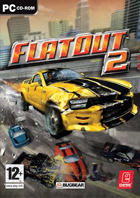FlatOut 2 PC Game