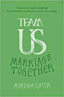 Team Us: Marriage Together