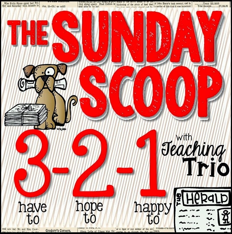 Sunday Scoop