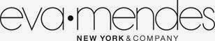 Eva Mendes New York & Company