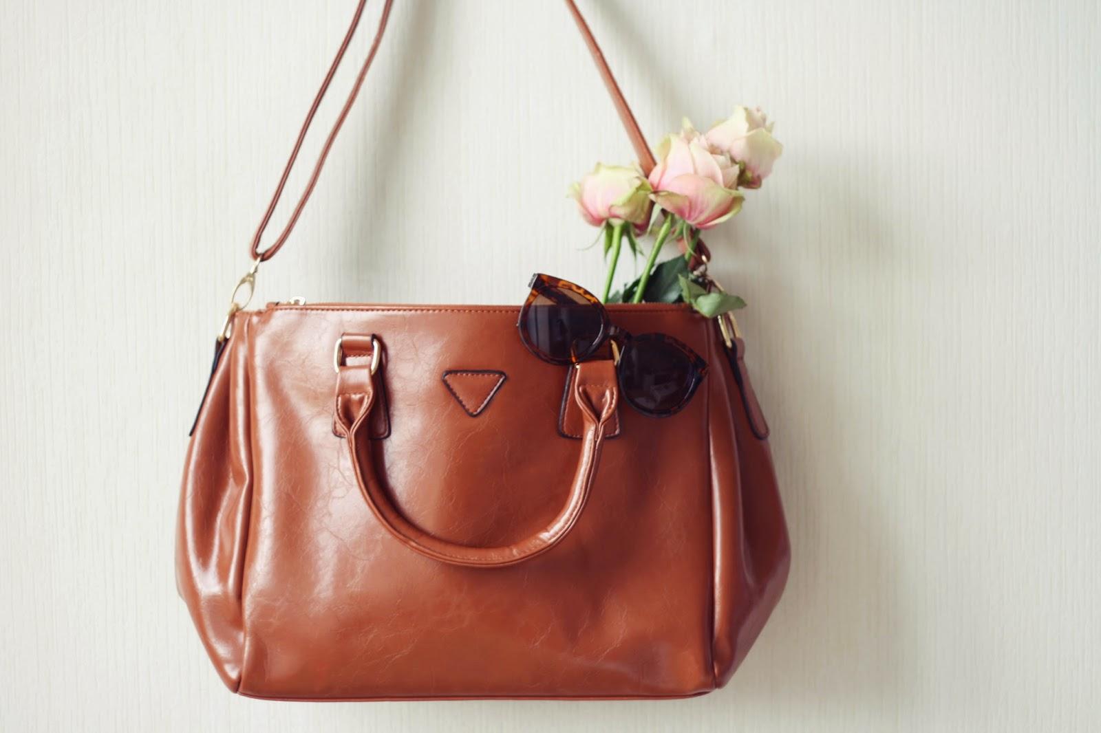 vintage style grab bag