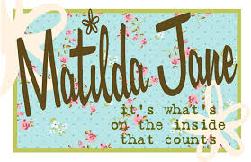 Shop my Matilda Jane samples, overstocks & preowed items through my Facebook Group page. ⬇️