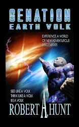 Genation Earth Volk