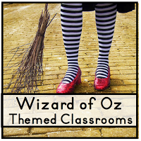 Wizard Of Oz Themed Classroom Ideas Photos Tips And