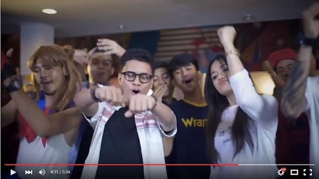 Youtube Indonesia Rewind 2015: Video Rewind Keren Hasil Karya Anak Bangsa