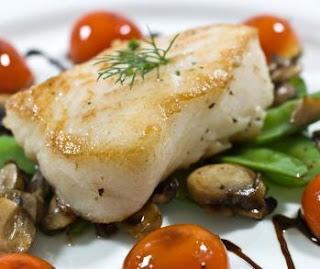 el pescado y la salud