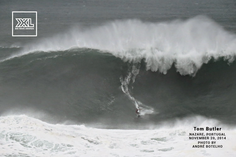 premios xxl surf nazare 2014