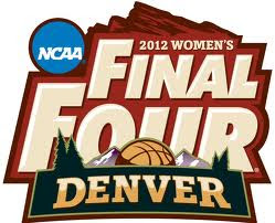 womens final four logo