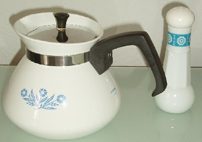 Corningware Teapot