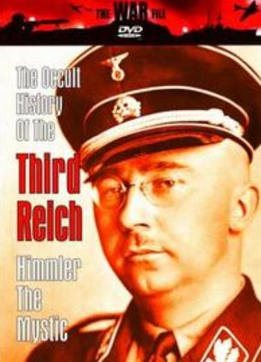 The Occult History Of The Third Reich [1992 Video