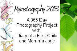 Mamatography 2013
