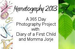 Mamatography 2013