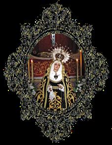 Ntra Sra de la Soledad.