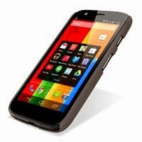 Moto E é o Android para todos os bolsos e gostos