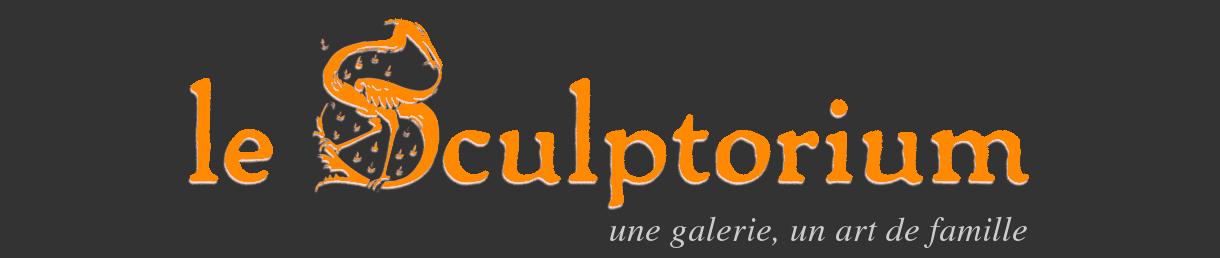 le Sculptorium, un art de famille